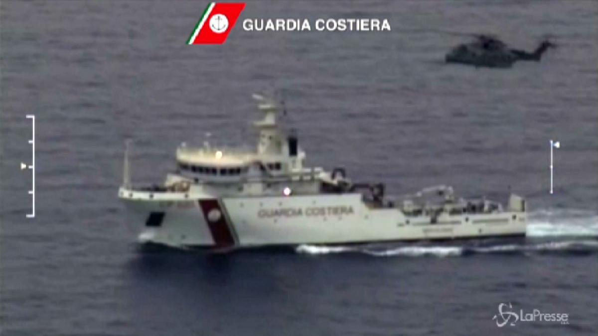 Naufragio nel Canale di Sicilia morti 800 migranti la ricostruzione e le testimonianze