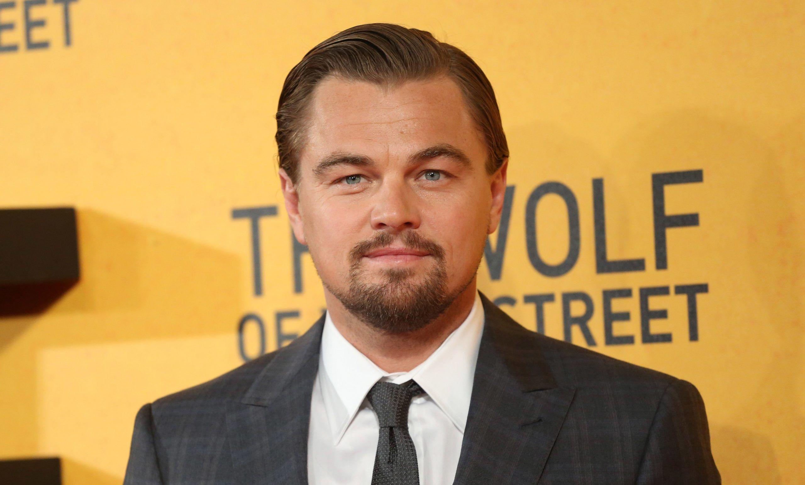 Leonardo DiCaprio a Milano: le feste esclusive con Belén Rodriguez e Claudia Galanti