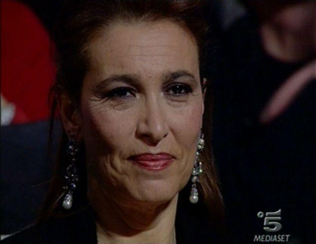 Grazia Di Michele, morto il padre: la prof. di 'Amici' gli dedicò una canzone