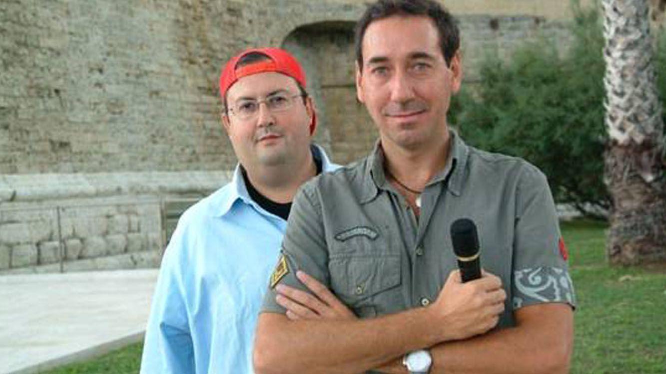 Striscia la Notizia dà la caccia ai presunti complici di Fabio e Mingo: 'Aiutateci a identificarli'
