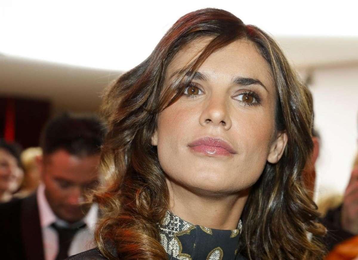 Foto rubate ai vip, Elisabetta Canalis: 'La mia vita spiata, ho fiducia nella giustizia'
