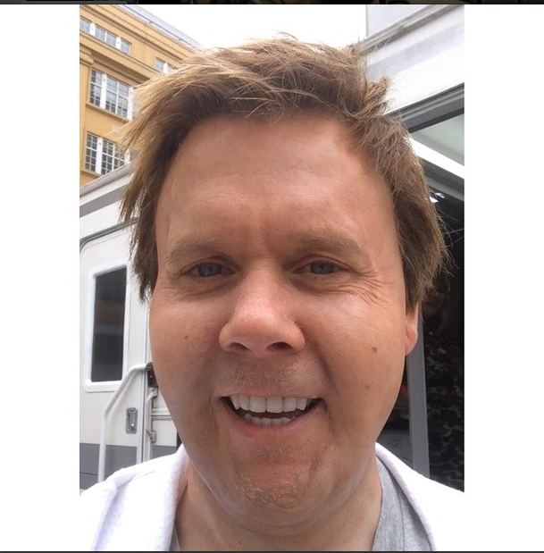 Kevin Bacon ingrassato: la foto con il viso gonfio fa il giro del web