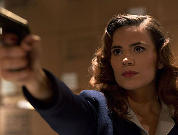 hayley atwell peggy carter