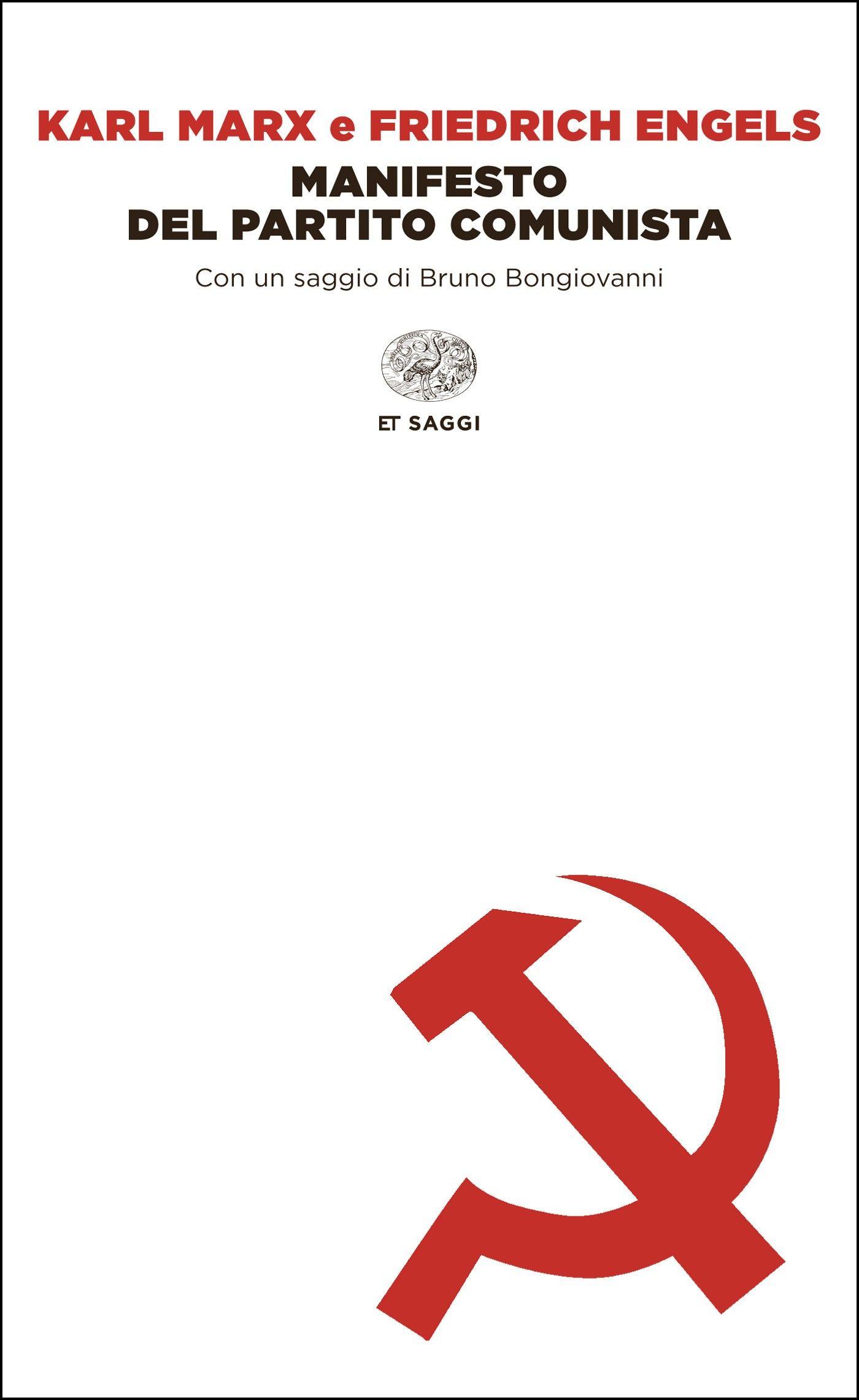 il manifesto cover