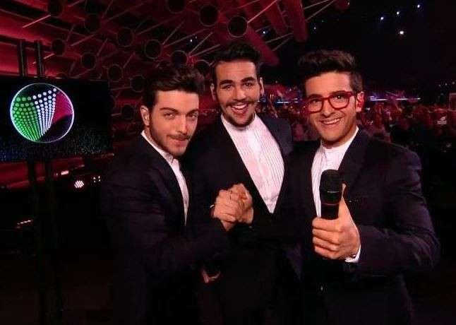 Eurovision Song Contest 2015: Il Volo terzi, vince lo svedese Mans Zelmerlow