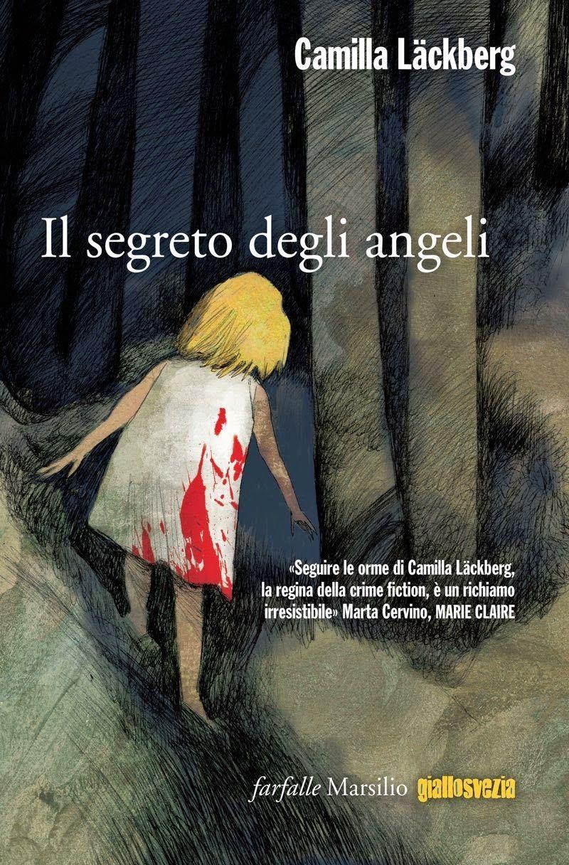 il segreto degli angeli cover