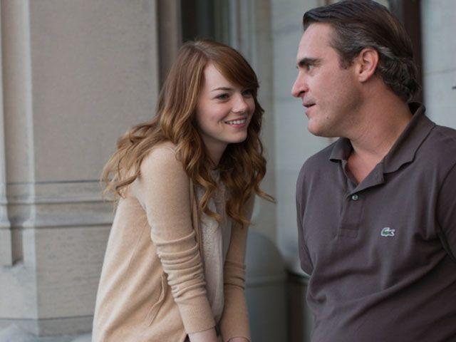 Irrational Man: trailer e trama del nuovo film di Woody Allen presentato a Cannes 2015