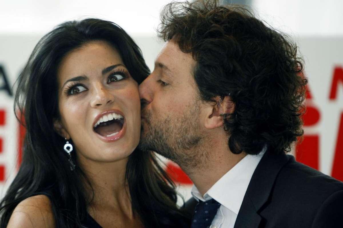 Laura Torrisi: 'Sono single. Rispetto Leonardo Pieraccioni'