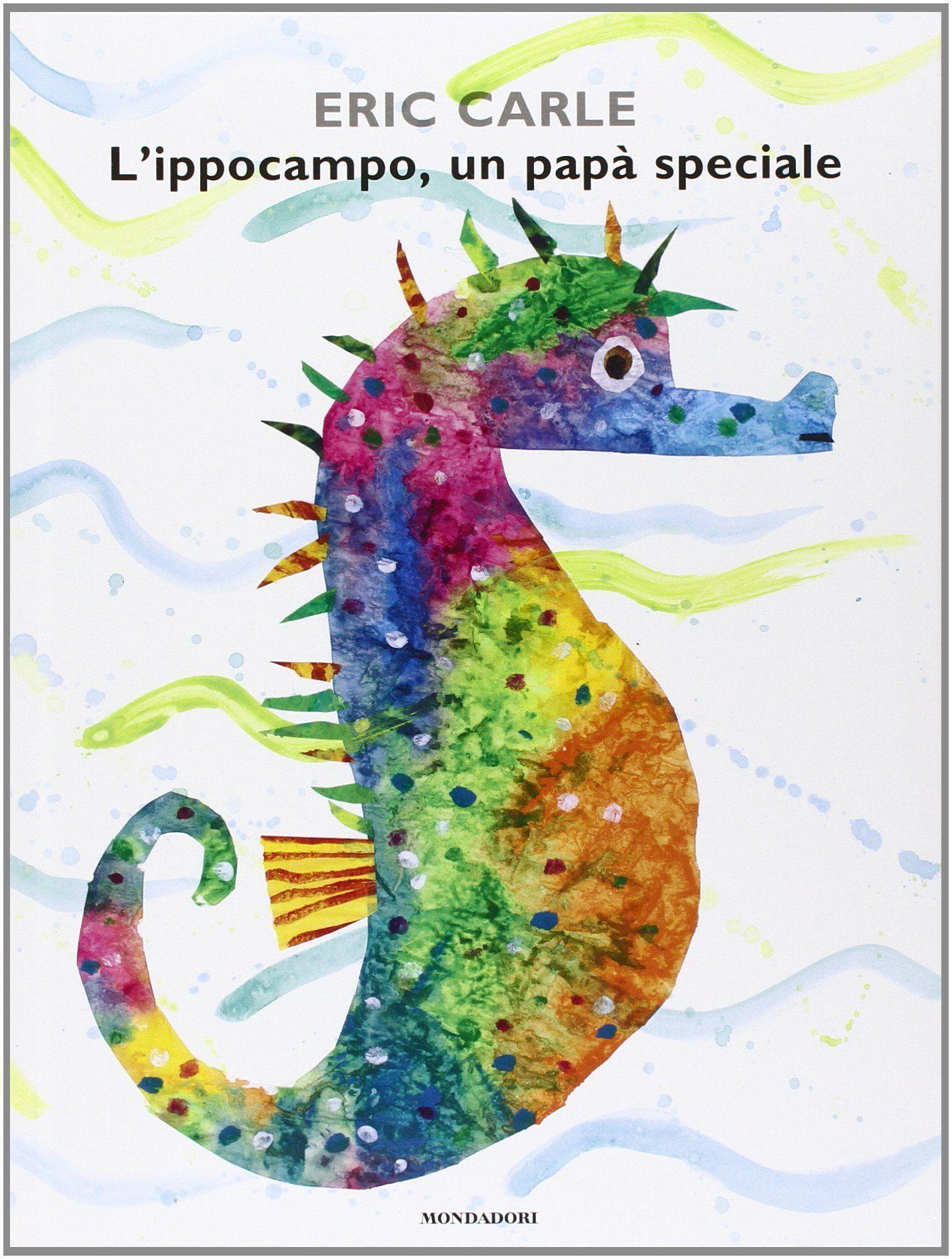 lippocampo un papà speciale cover