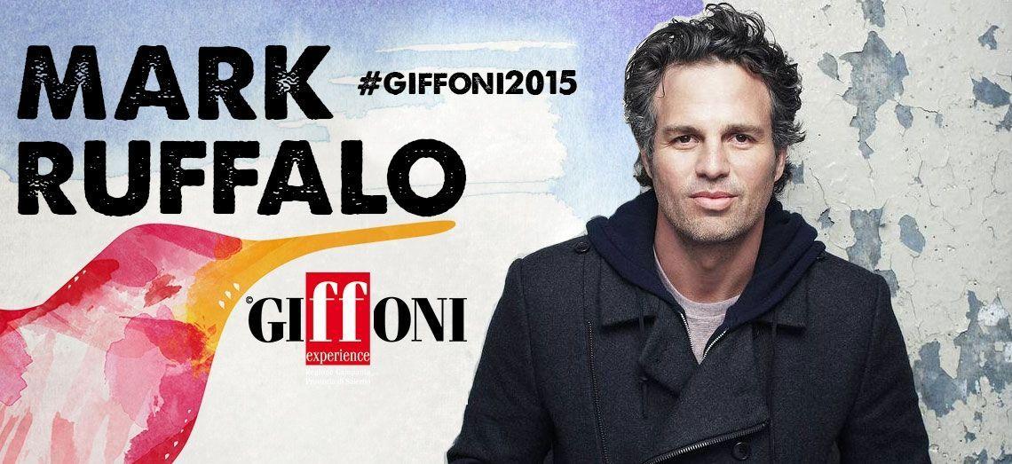 Giffoni Film Festival 2015, Mark Ruffalo ospite internazionale: l'annuncio da Cannes