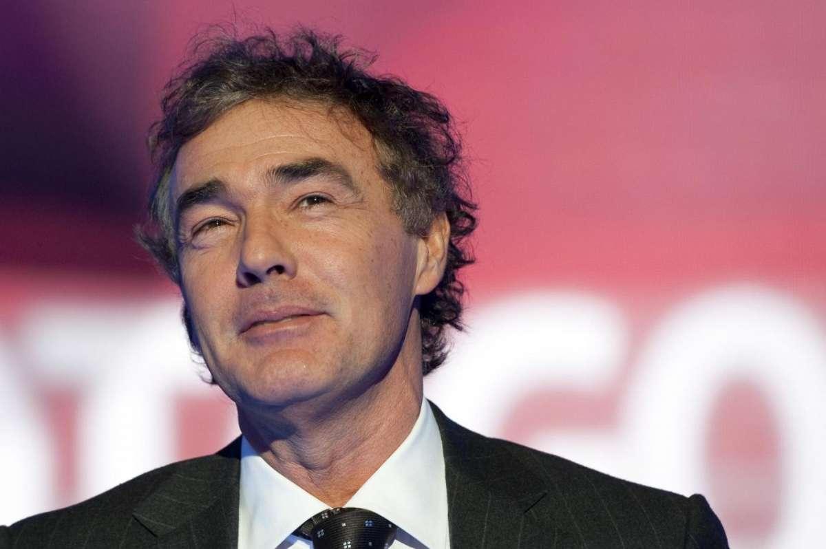 Massimo Giletti in tv a luglio in seconda serata per due speciali sulla storia d'Italia
