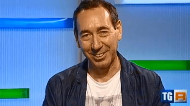 Mingo di Striscia la Notizia confessa: 'Non sono giornalista, ma attore'