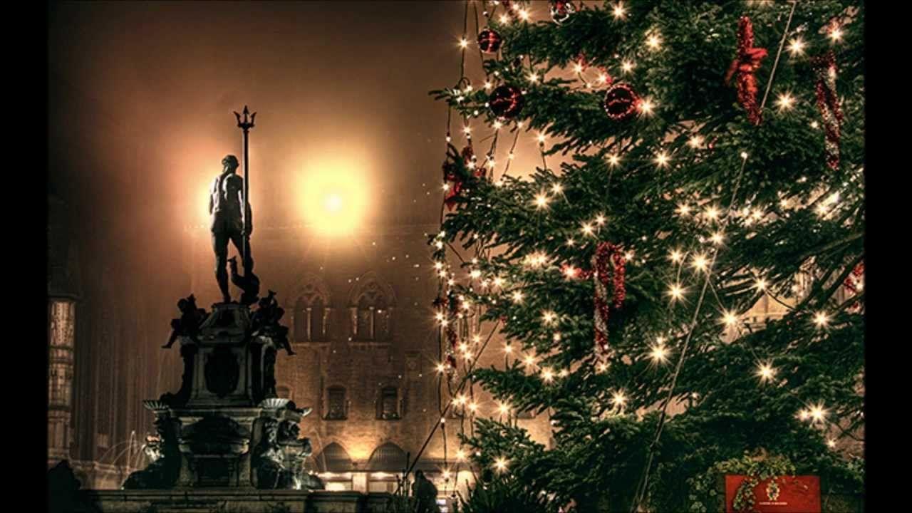 Auguri Di Natale In Dialetto Siciliano.Poesie Di Natale In Dialetto Ecco Le Piu Belle Da Tutta L Italia