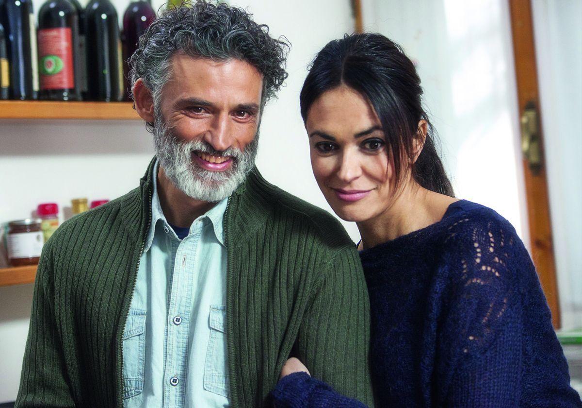Nomi e Cognomi: trailer e trama del film con Enrico Lo Verso e Maria Grazia Cucinotta