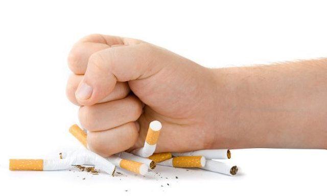 Non è mai troppo tardi per smettere di fumare