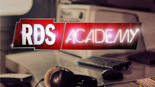 Su Sky Uno HD la seconda edizione di RDS Academy: la scuola per aspiranti speaker radiofonici