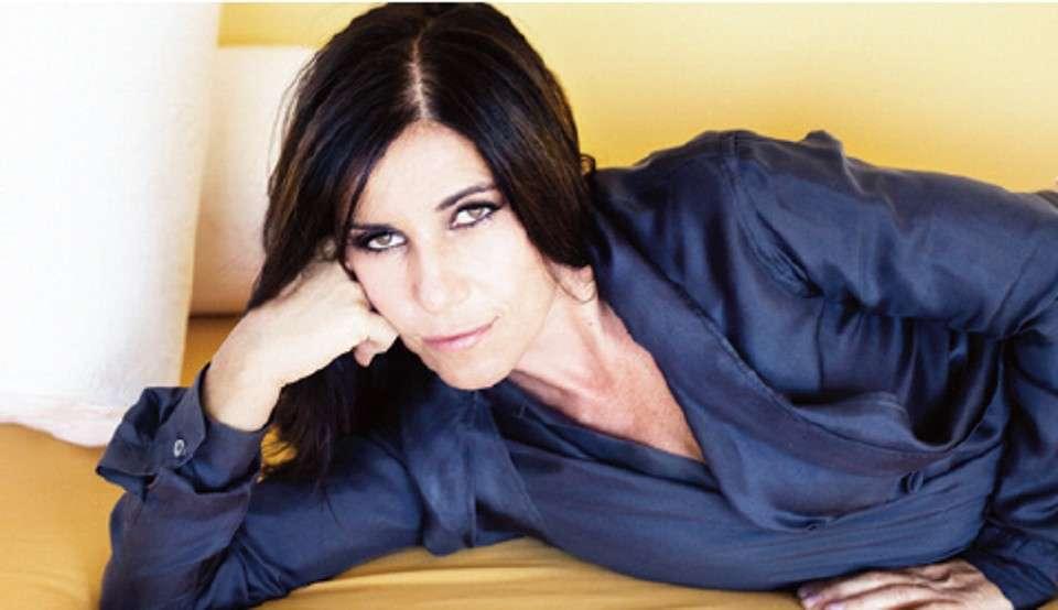 Matrix, Paola Turci dopo l'incidente: 'Più parli della cicatrice e meno la vedi'