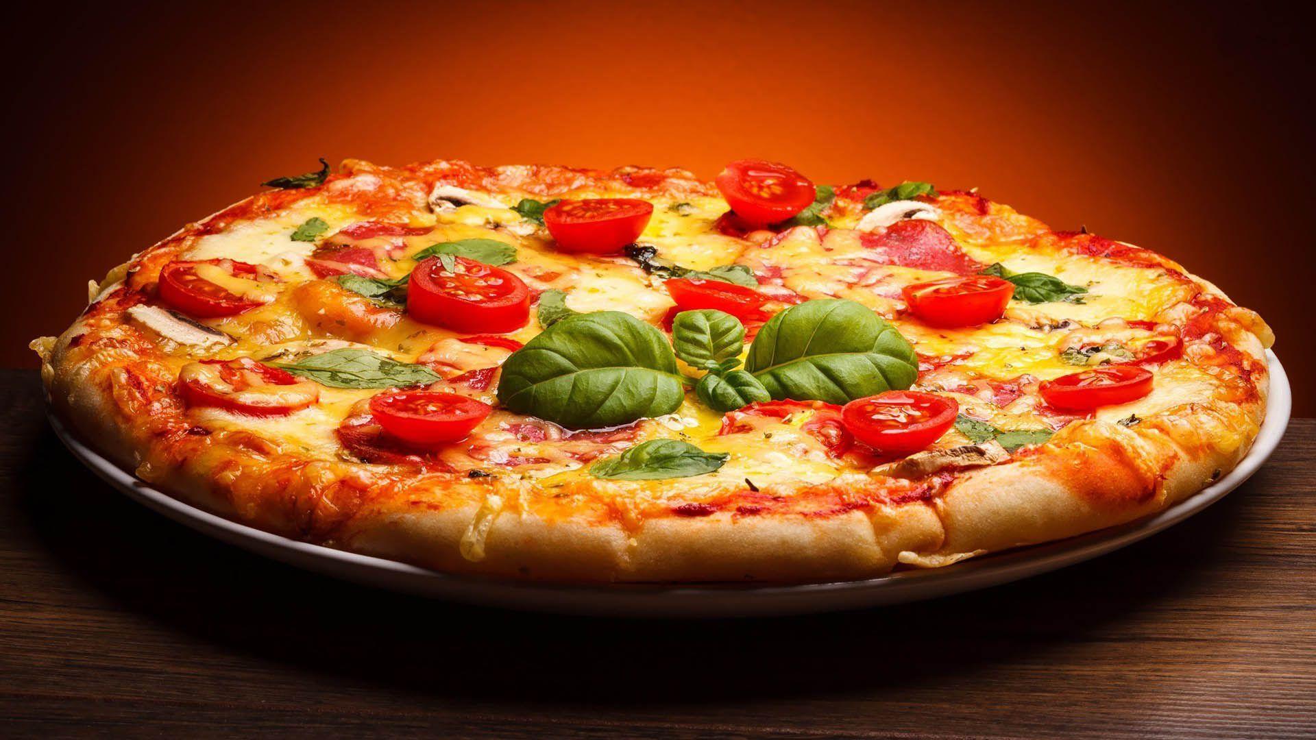 Sorpresa 'stupefacente' sulla pizza