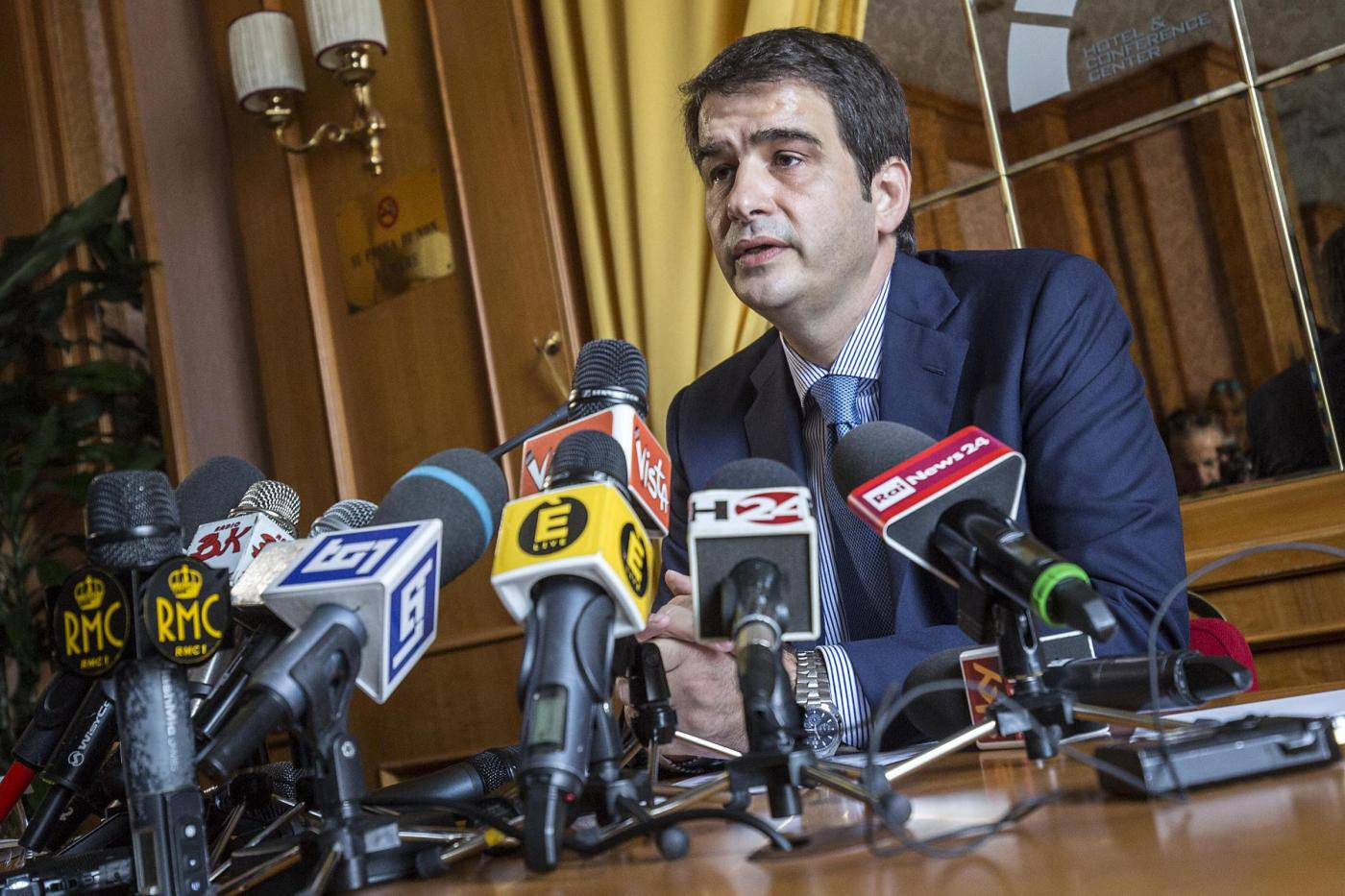 Raffaele Fitto crea 'Conservatori e Riformisti': «Forza Italia è un capitolo chiuso»