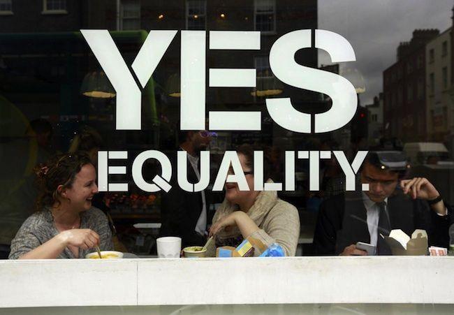 Referendum matrimonio gay, Irlanda dice sì alla storica riforma