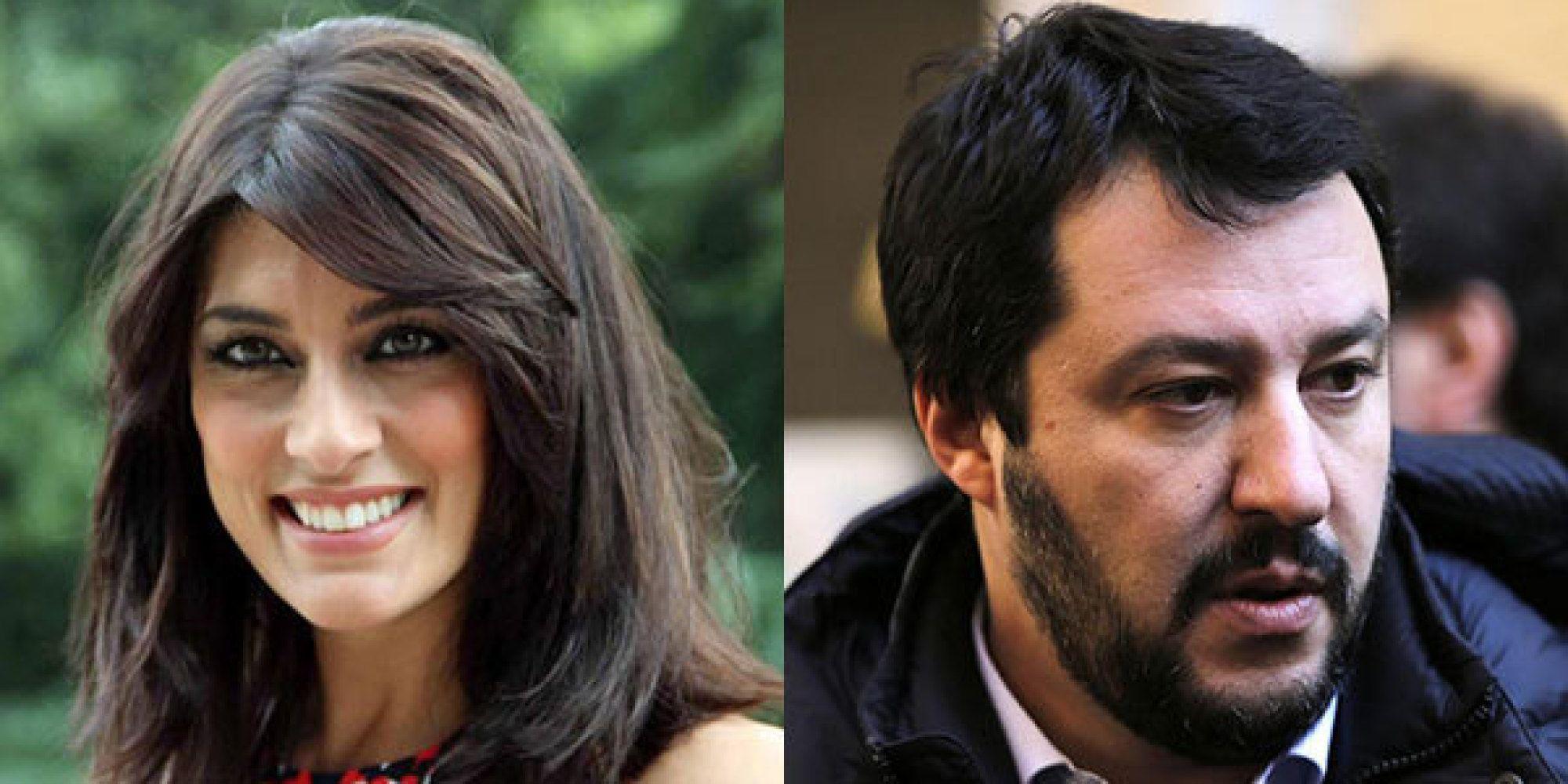 Elisa Isoardi incinta di Matteo Salvini? Il leader della Lega querela 'Chi'