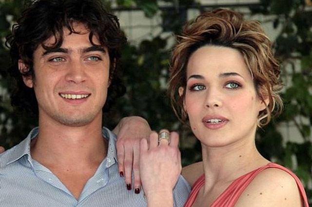Riccardo Scamarcio nuovo film Io Che Amo Solo Te