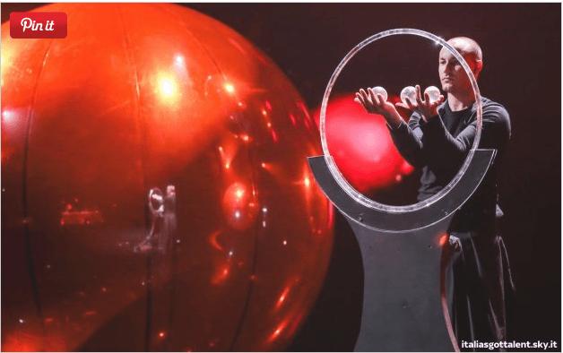 Simone Al Ani vince Italia's got Talent 2015: l'illusionista bresciano incanta pubblico e giudici