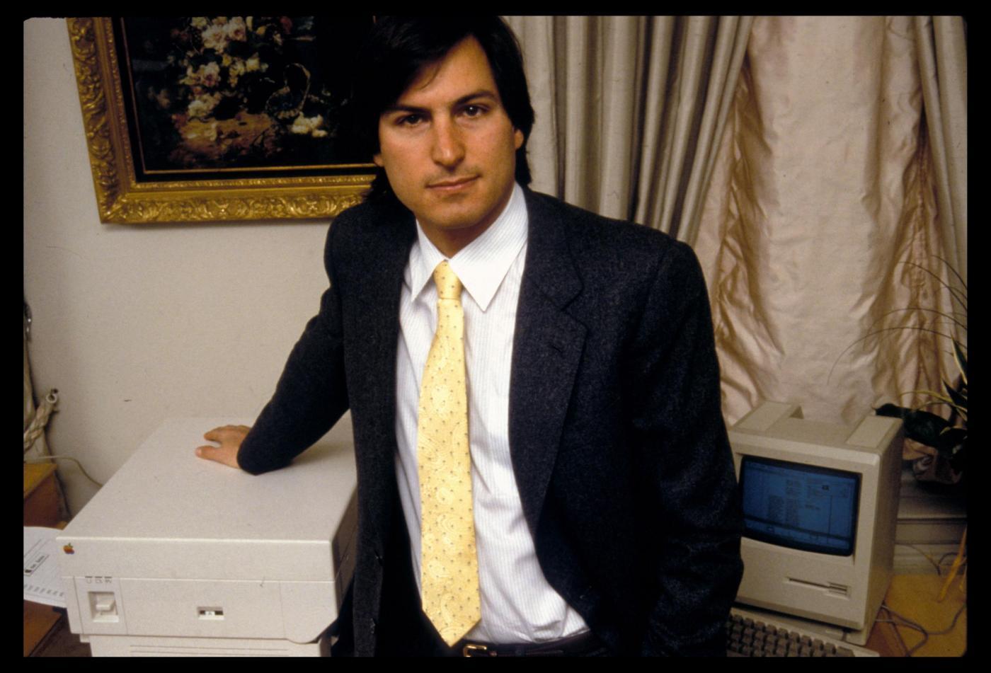 Steve Jobs al cinema: il cofondatore di Apple avrà il volto di Michael Fassbender, uscito il primo trailer