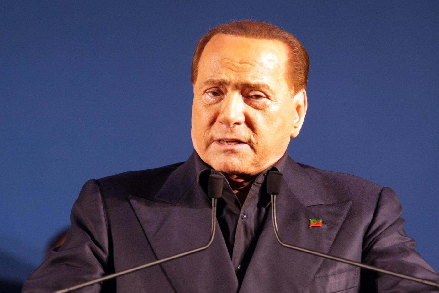 Silvio Berlusconi in tv: le apparizioni più famose dell'ex Cavaliere