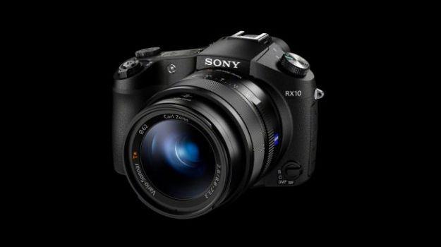 Le migliori cinque fotocamere digitali compatte da comprare ora