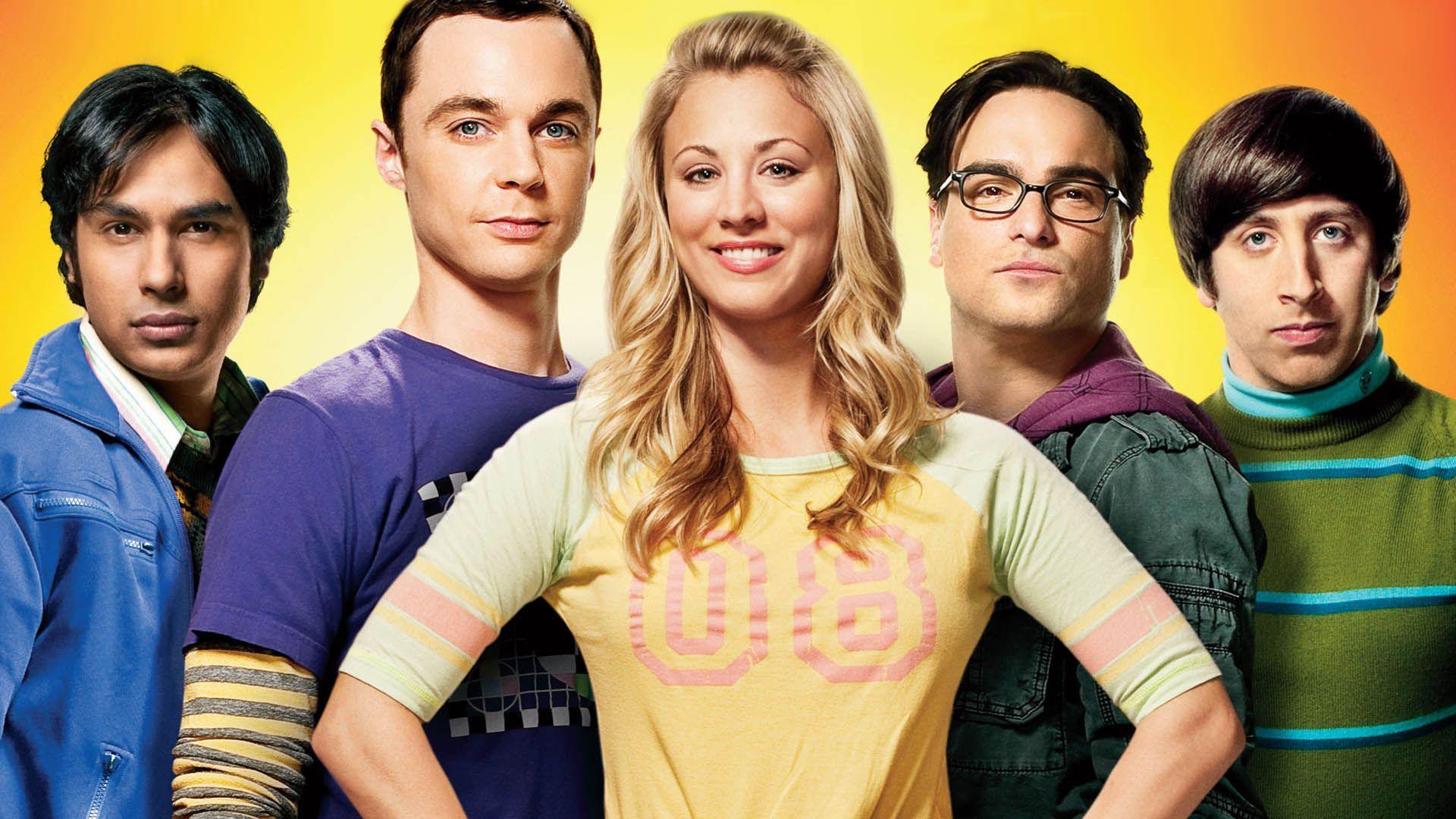 The Big Bang Theory: il cast impegnato in tanti film al cinema