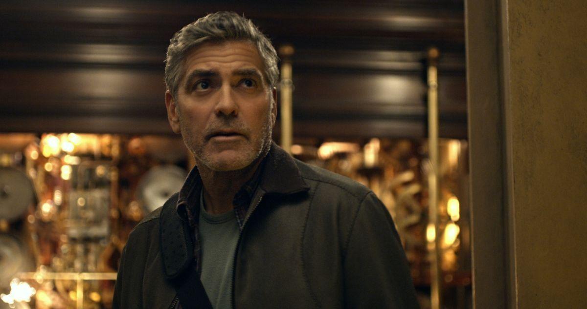 Tomorrowland – Il Mondo di Domani: trailer italiano e trama del film con George Clooney