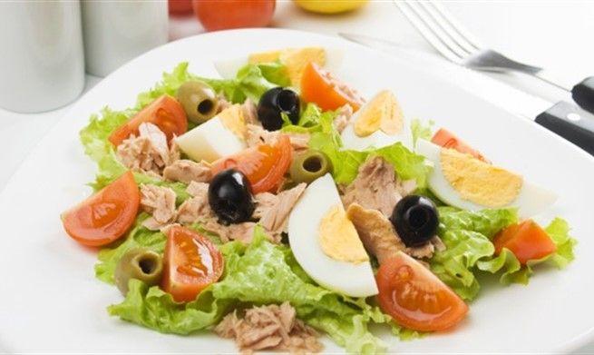 Le uova aumentano i nutrienti assorbiti dalle verdure