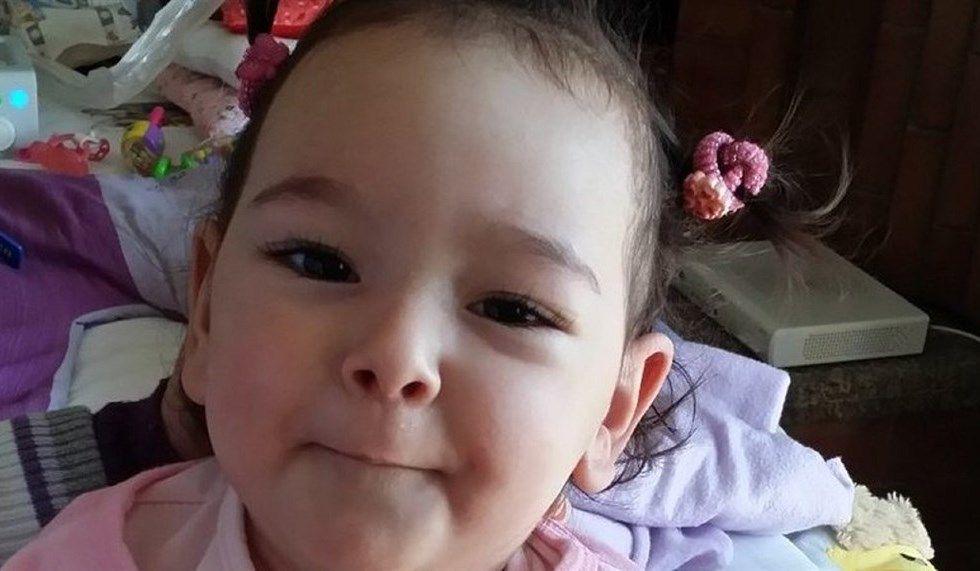 Atrofia muscolare spinale: la piccola Vittoria riceverà il farmaco sperimentale?