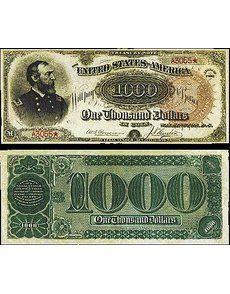 1000 dollari