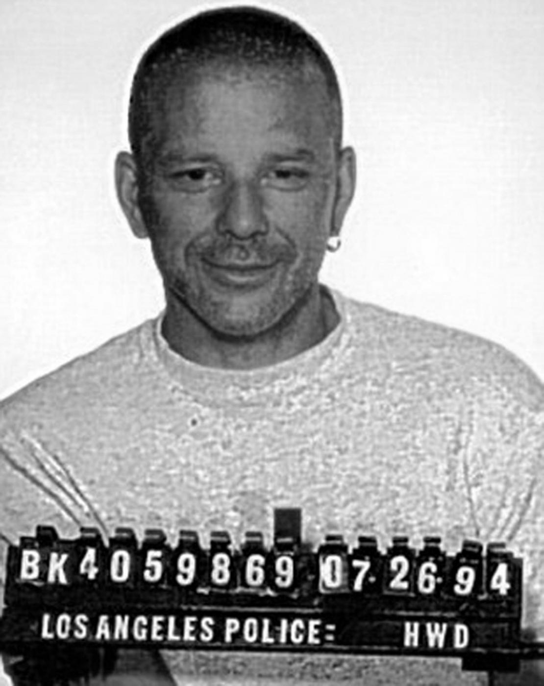 rourke 1994