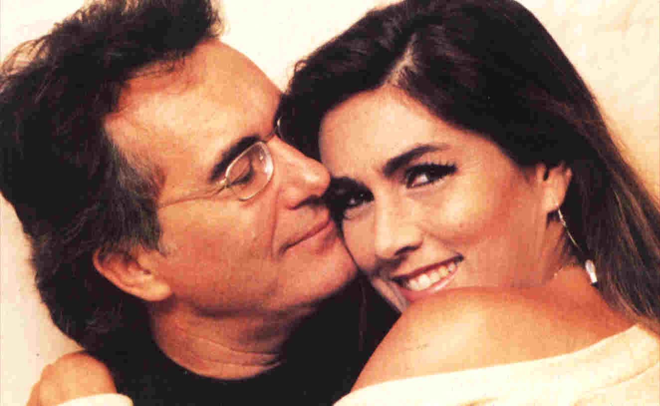 La favola infinita: Romina e Albano