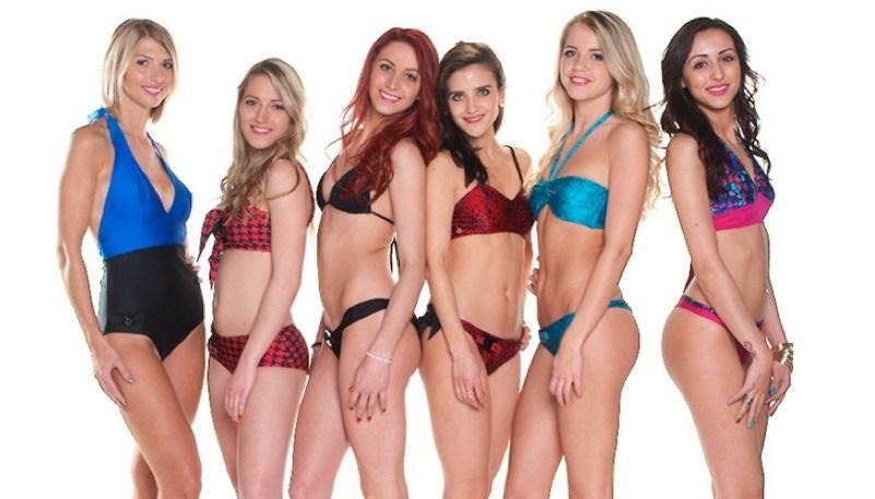 Smart Bikini: il costume tech che evita scottature