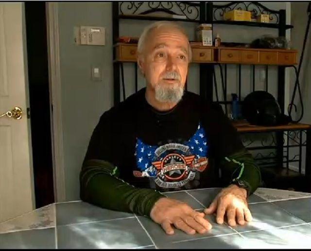Buon samaritano veterano paga le bollette dei poveri 150x150