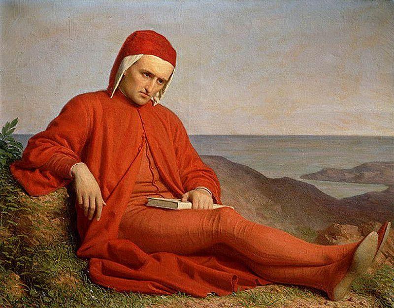 Dante Alighieri: le frasi celebri del Sommo Poeta