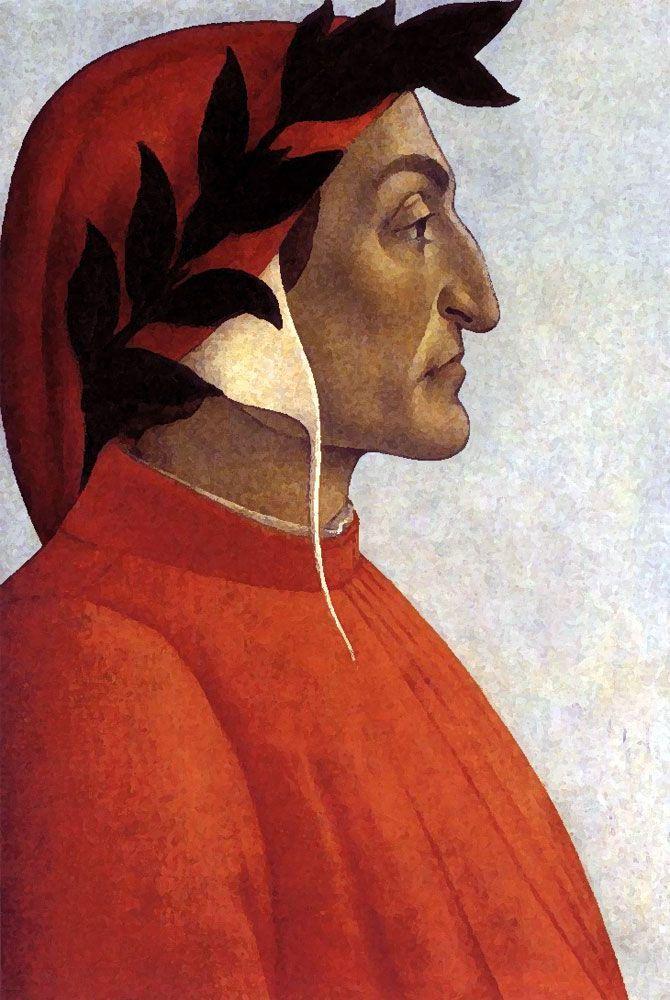 Dante Alighieri 11