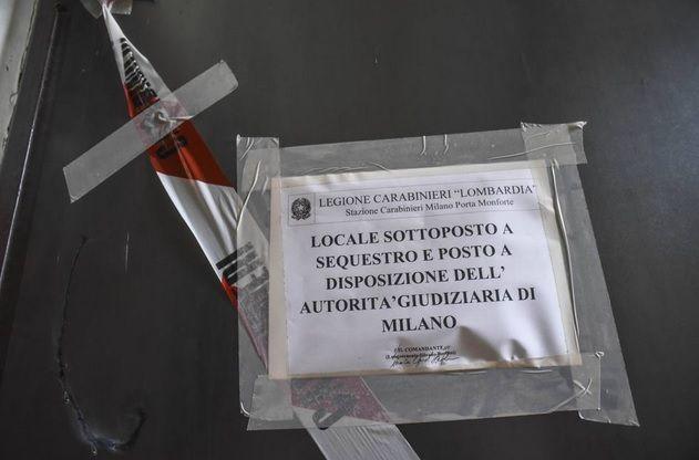 Omicidio a Milano: donna decapitata all'Ortica, la testa trovata nel cortile