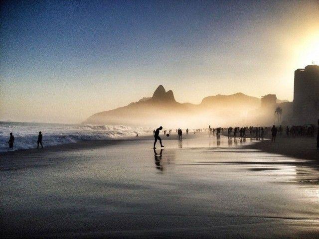 Le più belle foto scattate con iPhone 6