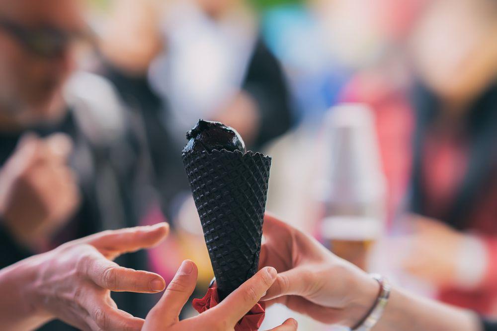 Gusti di gelato strani per dare un sapore nuovo allestate