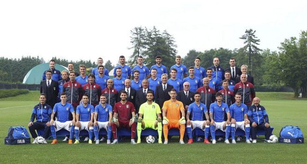 Under 21 Italia Calendario.Europei Under 21 Repubblica Ceca 2015 Gironi Calendario E