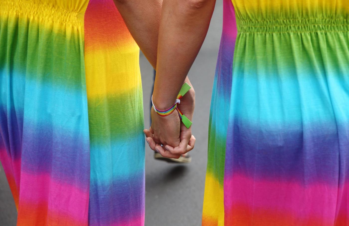 Nozze gay legali in USA 150x150