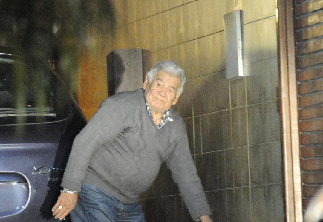 Padre Diego Armando Maradona morto 150x150