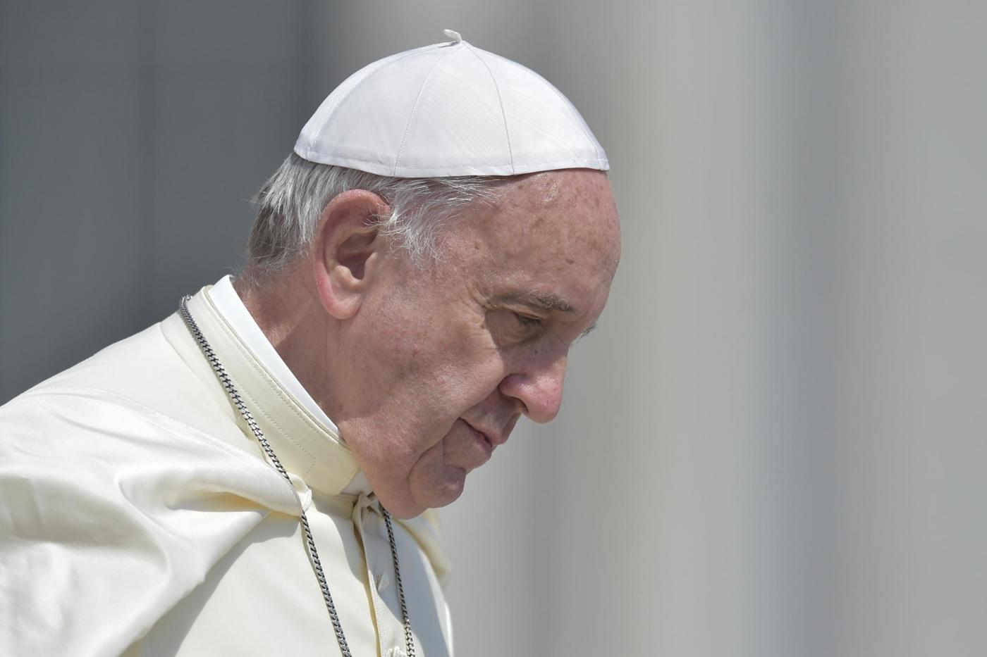 """Papa Francesco a Sarajevo: """"Bosnia Erzegovina parte integrante dell'Europa"""""""