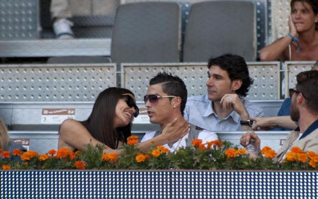 Ronaldo Irina Shayk 150x150