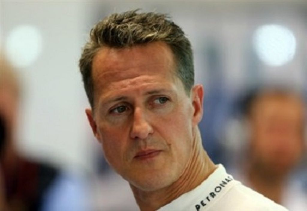 Da Nicky Hayden a Michael Schumacher: tutti i campioni dello sport feriti o morti in circostanze strane